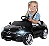 Actionbikes Motors Kinder Elektroauto Mercedes Benz Amg...