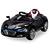Actionbikes Motors Kinder Elektroauto Spyder A228 - Led...