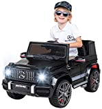 Actionbikes Motors Kinder Elektroauto Mercedes Benz Amg G63...