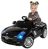 Actionbikes Motors Kinder Elektroauto Mercedes Benz Amg SLS...