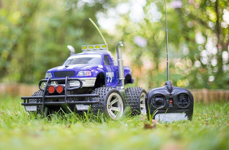 Elektro Spielzeugauto